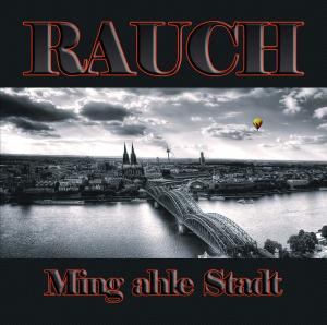 Ansicht von Köln